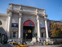 Top 10 Tourist Destinations in New York City