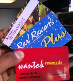Loyalty Reward Programs You Absolutely Have to Join When in Port Moresby, PNG