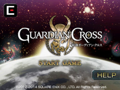 Guardian Cross : Fast start your ideal card deck