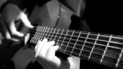 Your Never To Old To Learn To Play Guitar: Part 1 The Basics