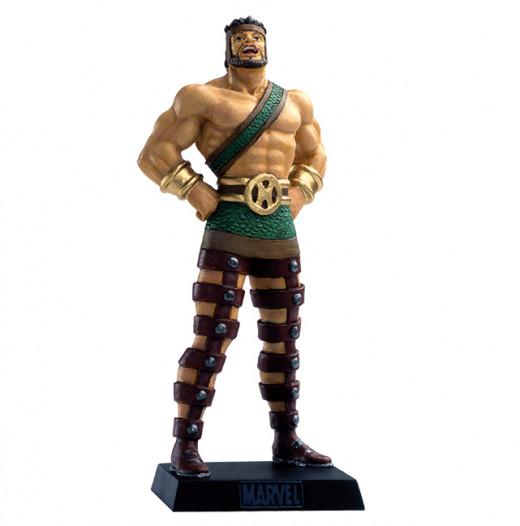 Hercules.  Yes, Hercules.