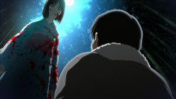 Anime Reviews: Kara no Kyoukai