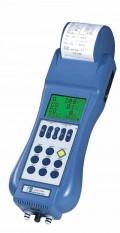 EW-86494-70 PROFESSIONAL HANDHELD COMBUSTION ANALYZER