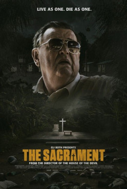 New Review: The Sacrament (2014)