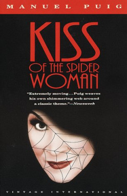 Sinclair Lit:The Kiss of the Spider Women