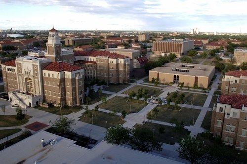 This is the university where I graduated from.