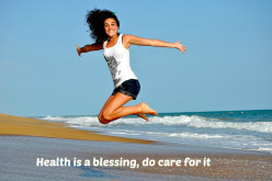 Health - One of the greatest blessings of God