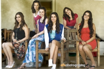 Introducing Cimorelli