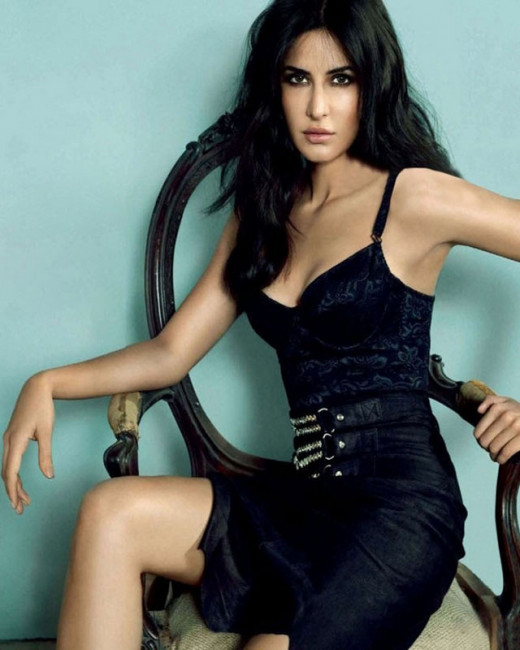 Katrina who is extremely finicky about her pictures demanded that she get her favorite photographer for a photo shoot.  Visit http://www.biscoot.com/showtym for More bollywood news