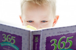 The Importance of Books in Child Development