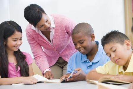 Get to know your students and the things that they enjoy doing ...