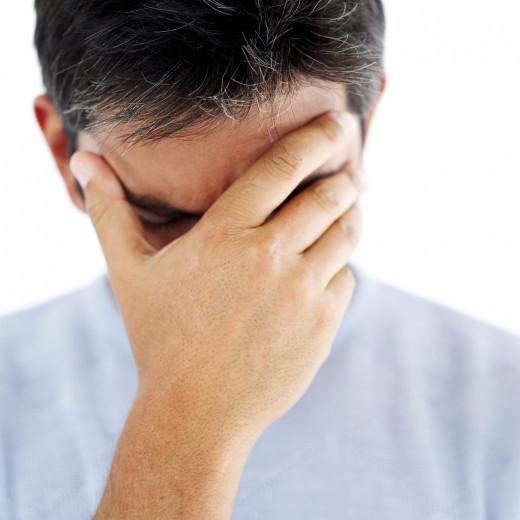 Avoid the Turmoil of Making Mistakes When You Make Mistakes
