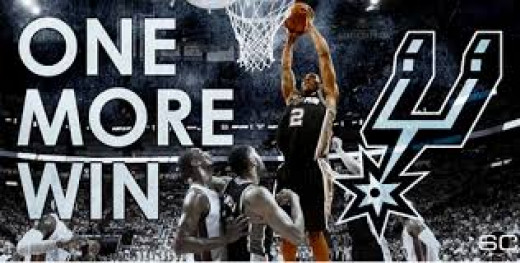 Spurs get there win