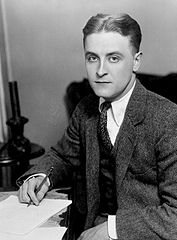 In F Scott Fitzgerald's The Great Gatsby, The Narrator Is Not The Central Figure