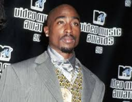Tupac on Broadway