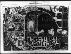 The Kings of Oak Springs, Episode 16, Centennial 4th of July 1876 Celebration in Oak Springs