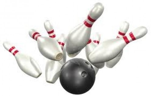 Bowling can be a competitive sport or just a night out with family and friends. Having fun is the most important thing.