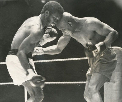 Bennie Briscoe was a solid contender who would have won a world championship had he fought in any other era.