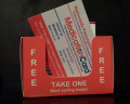 Saving Money with FREE Prescription Discount Cards