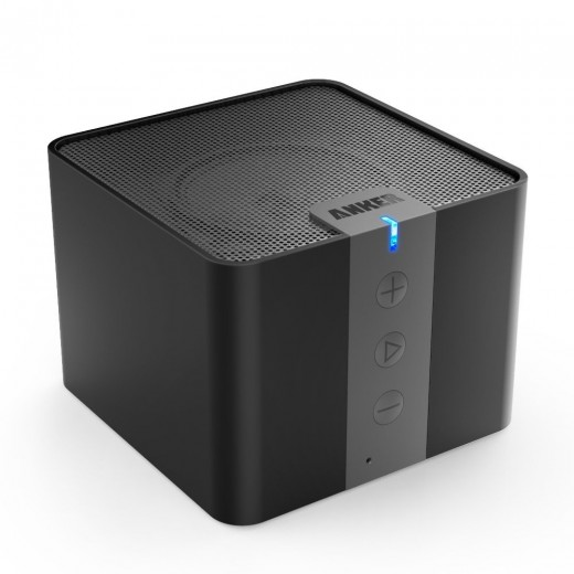 Anker Portable Bluetooth Speaker (Model No: MP141)