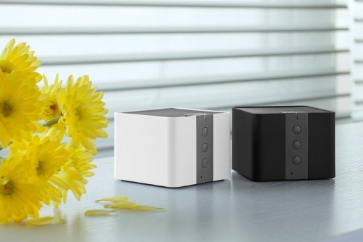 Our Pic For the best speakers for music at home - Anker Portable Bluetooth Speaker (Model No: MP141)
