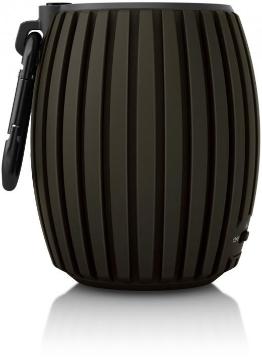 Philips SoundShooter Ultra Portable Wireless Bluetooth Speaker(Model No SBT30/27)