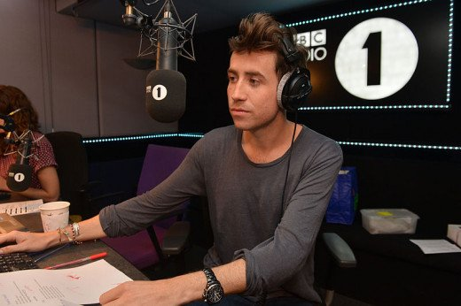 Nick Grimshaw's show successfully targeted a younger demographic but lost a million listeners overall