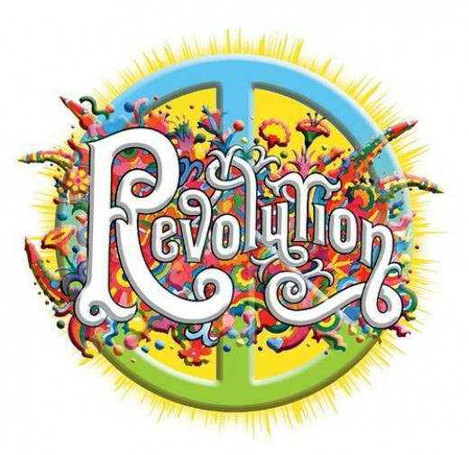 Is the idea of peaceful revolution a viable one?