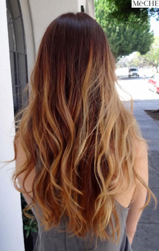 Ombre Hair Diy Tips 78
