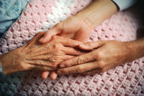 Caregiving is a Rewarding Journey but causes Heavy Strain