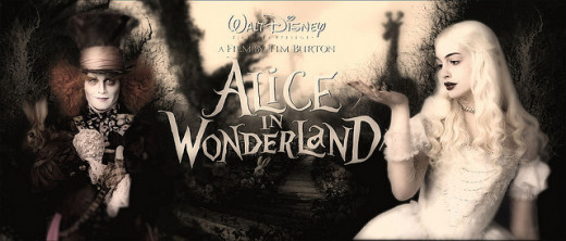 ''Alice in Wonderland'' (2010)