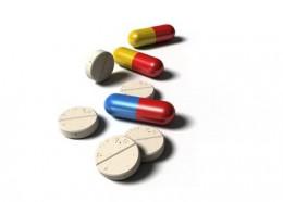 Pills on tap