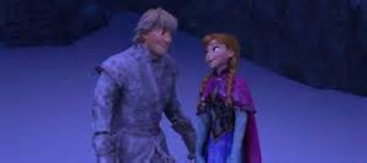 Because no modern article would be complete without a Frozen reference.