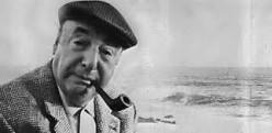 Analysis of Pablo Neruda and The Heights Of Macchu Picchu