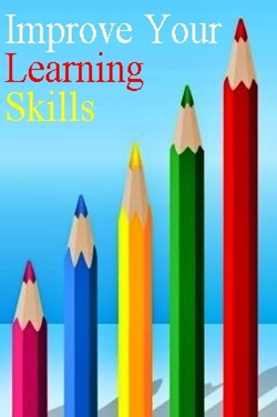 Improving Learning skills through online education courses
