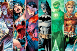 WB's Justice League Coming to Light