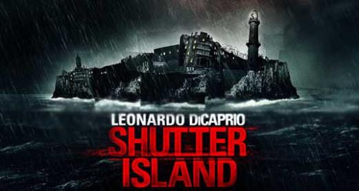 ''Shutter Island'' (2010)