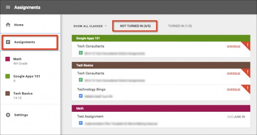 Things You Can Do With Google Classroom | Edudemic