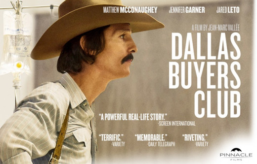 ''Dallas Buyers Club'' (2013)