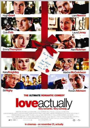 ''Love Actually'' (2003)