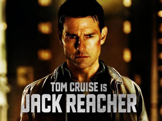 ''Jack Reacher'' (2012)