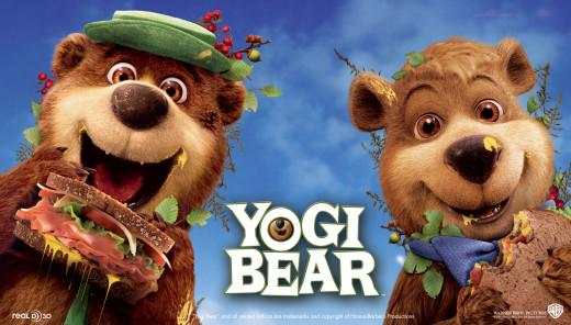 ''Yogi Bear'' (2010)