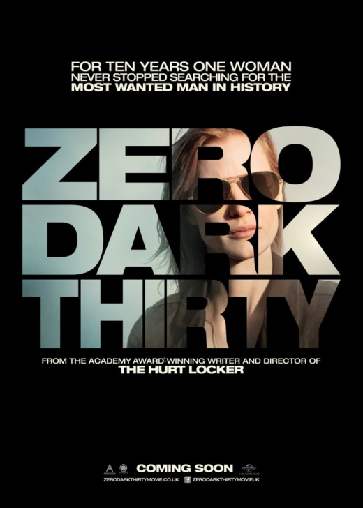 ''Zero Dark Thirty'' (2012)
