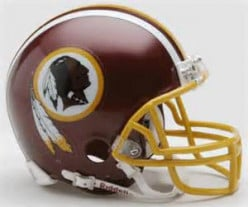 "Is the U.S. Patent & Trademark Office right to cancel the trademark for the Washington ""Redskins""?"