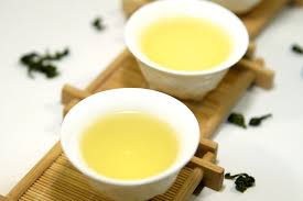 The Health Benefits of Oolong Tea.