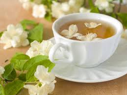 The Health Benefits of White Tea