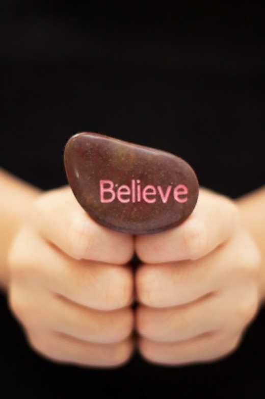 Believe In Yourself. How To Find Your Life Purpose And keep It:  Raine law Yuen