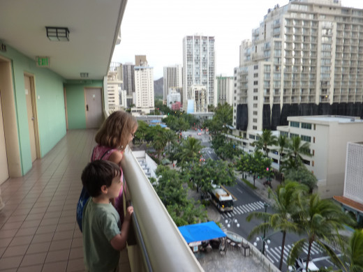 Don't forget to double check your hotel's actual walking distance to Waikiki and beaches before you book!