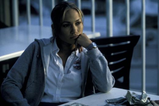 Jennifer Lopez as Slim Hiller in Enough