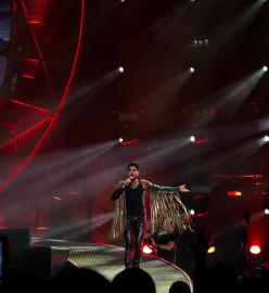 The Coronation of Adam Lambert